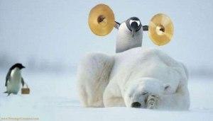 Pinguinmetlef
